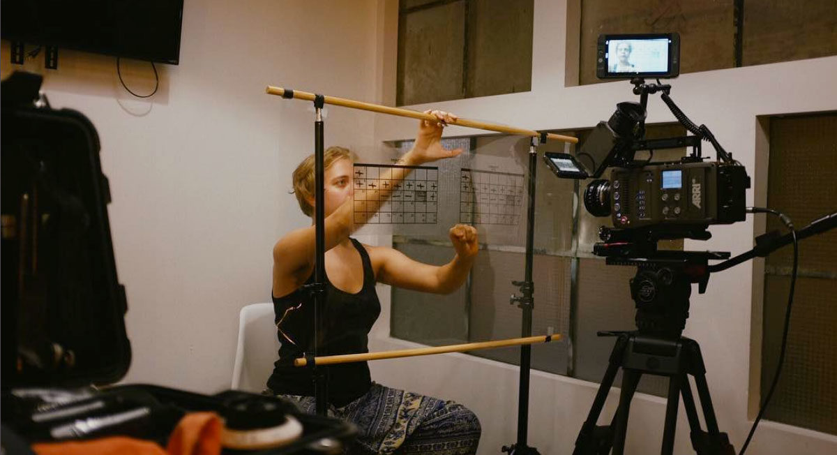 Eloise Sherrid, Artist & Filmmaker