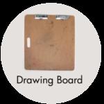Art Supplies: Drawing Board