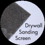 Art Supplies: Drywall Sanding Screen