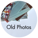 Art Supplies: Old Photos