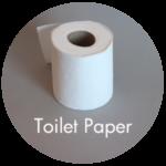 Art Supplies: Toilet Paper