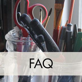 FAQ: Making Art