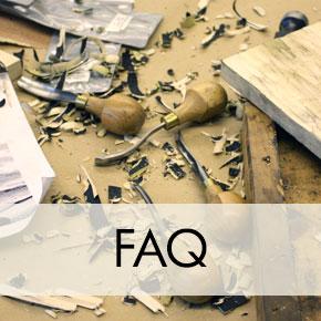 FAQ: Teaching Art