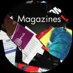 Art Supplies: Magazines