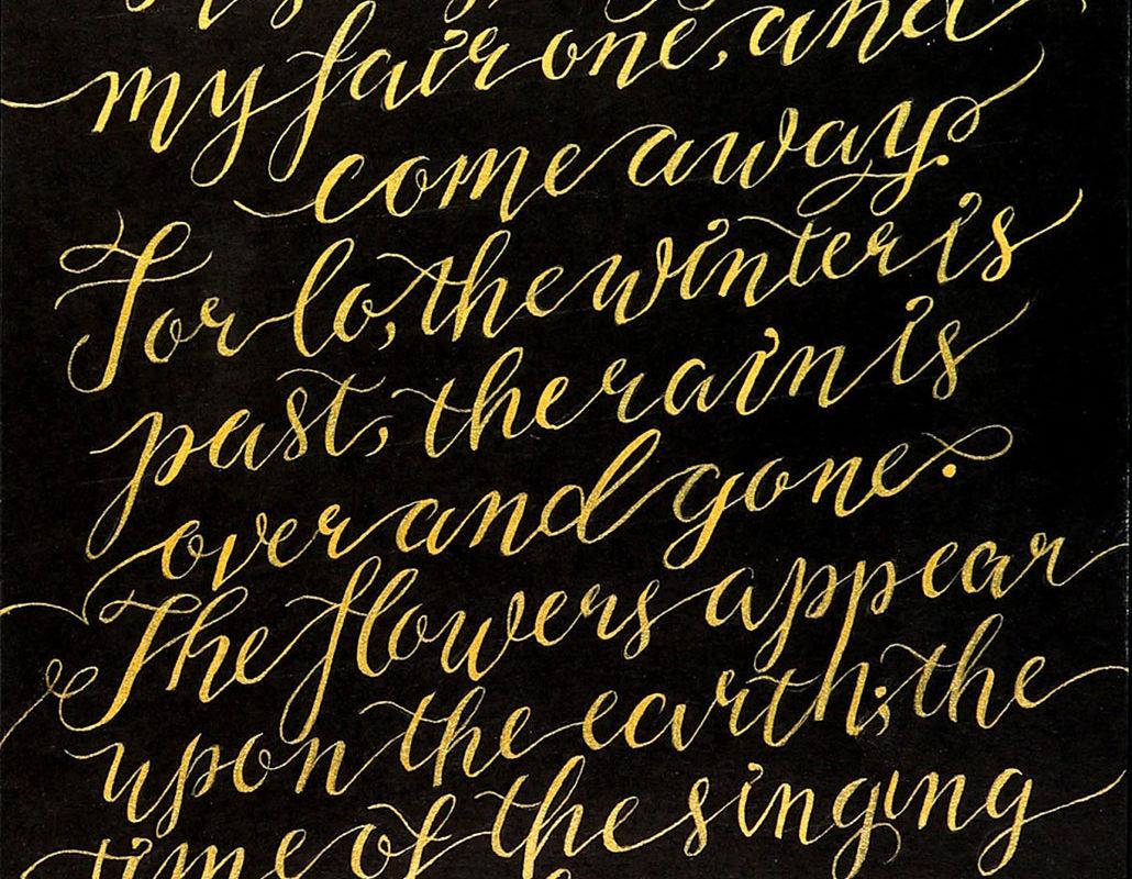 Art Portfolio, Marie Latham