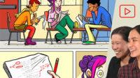 Comics Curriculum 2