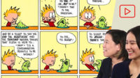 Comics Curriculum 1
