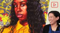 Portrait Composition Ideas