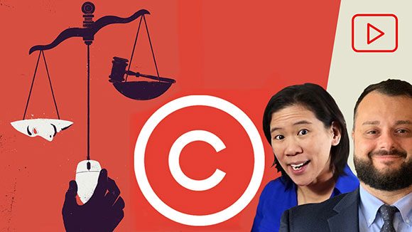 Copyright Law for Artists