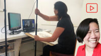 How to Set up Equipment for a Live Stream Art Demo
