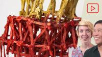 MFA Sculpture Portfolio Critique