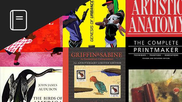 Art Prof Staff Book Picks