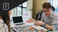 Preparing an Art School Portfolio