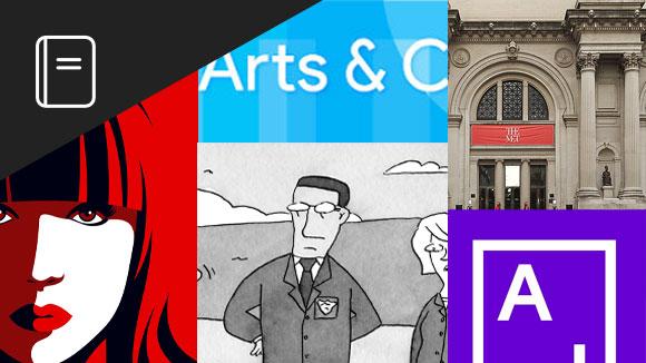 Online Art Publications