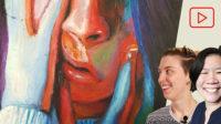 Art School Portfolio, Louise MacArthur