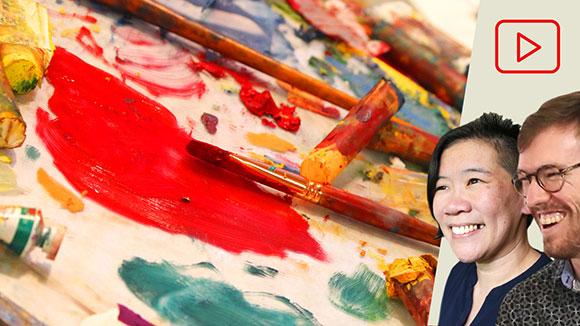 Painting Curriculum 3